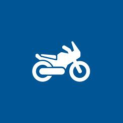 Motorfiets accu`s