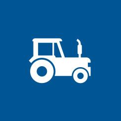 Tractor accu`s